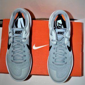 Nike Alpha Hurache Elite 2 Low Baseball Cleats 8.5